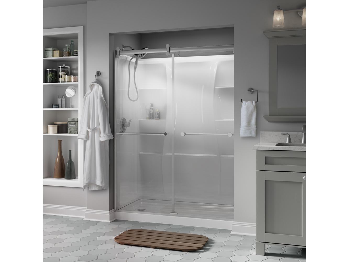 Shower Door-1