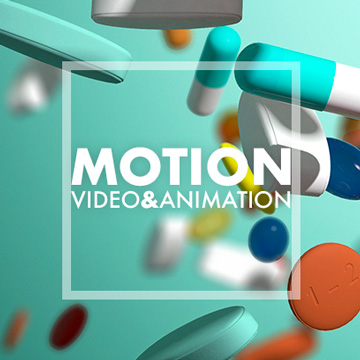 Motion Video & Animation