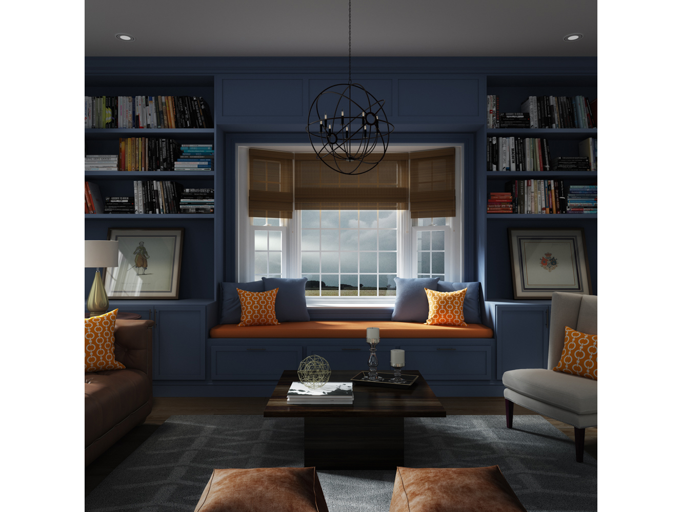 CG Photorealistic Rendering created by PIX-US.