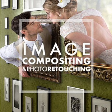 Image Compositing & Photo Retouching