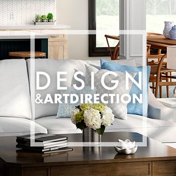 Design & Art Direction